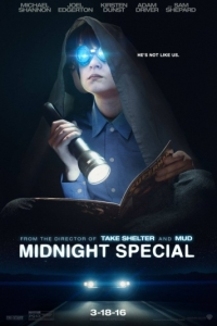 Midnight Special (2016 онлайн)